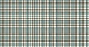 Achtergrond van het geruit Schots wollen stof de naadloze patroon Royalty-vrije Stock Afbeeldingen