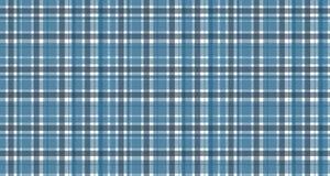 Achtergrond van het geruit Schots wollen stof de naadloze patroon Royalty-vrije Stock Foto's