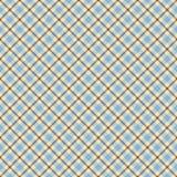 Achtergrond van het geruit Schots wollen stof de naadloze patroon Stock Foto
