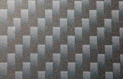 Achtergrond van het gradiënt de grijze rechthoekige ontwerp Royalty-vrije Stock Foto