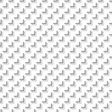 Achtergrond van het hoek de naadloze patroon Stock Foto's
