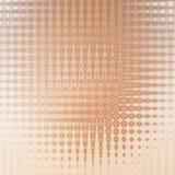 achtergrond van het kleuren de abstracte geometrische patroon Stock Fotografie
