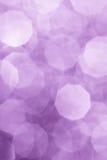 Achtergrond van het Onduidelijke beeld van valentijnskaarten de Purpere - de Foto van de Voorraad Stock Foto