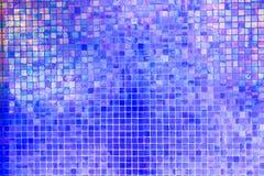 Achtergrond van het patroon van het abstriactkristal stock foto