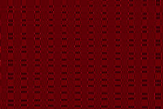 achtergrond van het rode kleuren de abstracte geometrische patroon, de kleurrijke abstracte grafiek van nettenvierkanten met lijn Stock Fotografie