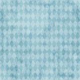Achtergrond van het waterverf retro naadloze patroon Royalty-vrije Stock Afbeeldingen