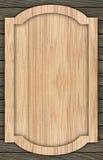 Achtergrond van hout wordt gemaakt dat stock foto