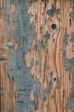 Achtergrond van houten grungetextuur Royalty-vrije Stock Afbeeldingen