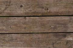 Achtergrond van houten grungetextuur Royalty-vrije Stock Afbeelding