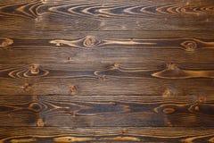 Achtergrond van houten planken Stock Foto's