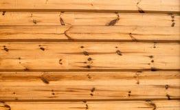 Achtergrond van houten planken abstract decor Stock Foto
