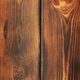 Achtergrond van houten raad Houten achtergrond stock fotografie