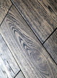 Achtergrond van houten tegels Royalty-vrije Stock Afbeeldingen