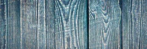 Achtergrond van houten uitstekende textuurraad met resten van oude verf natalia stock foto's