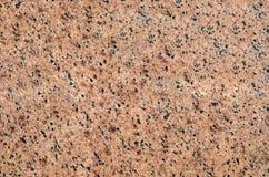 Achtergrond van kristalgraniet met fijne zwarte en grijze korrels Royalty-vrije Stock Foto