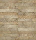 Achtergrond van lariks houten textuur Royalty-vrije Stock Afbeelding
