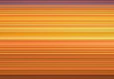 Achtergrond van lijnen in veelvoudige kleuren royalty-vrije illustratie