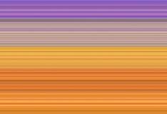Achtergrond van lijnen in veelvoudige kleuren vector illustratie
