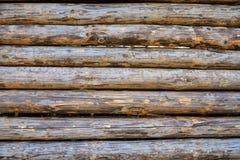 Achtergrond van logboeken stock foto's