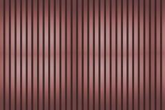 Achtergrond van metaal multi-colored stroken Royalty-vrije Stock Afbeelding