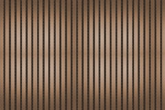 Achtergrond van metaal multi-colored stroken Vector Illustratie