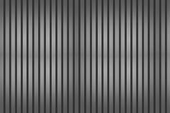 Achtergrond van metaal multi-colored stroken Stock Illustratie