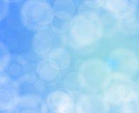 Achtergrond van mooie cirkelvormen Royalty-vrije Stock Foto