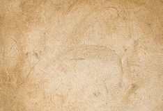 Achtergrond van muur met geel Royalty-vrije Stock Afbeelding