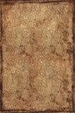 Achtergrond van oud document Royalty-vrije Stock Foto's