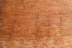 Achtergrond van oude bakstenen muur Royalty-vrije Stock Foto
