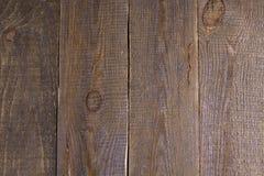 Achtergrond van plank Houten Vloer Stock Foto