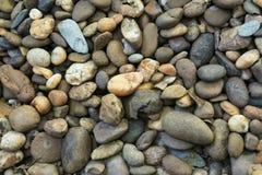 Achtergrond van rots Royalty-vrije Stock Foto