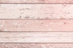 Achtergrond van sjofele geschilderde muur Royalty-vrije Stock Foto