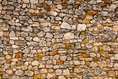 Achtergrond van steen Royalty-vrije Stock Afbeelding