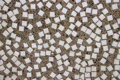 achtergrond van steen en marmeren spaanders stock foto's