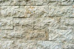 Achtergrond van steenmuur Stock Afbeelding