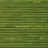 Achtergrond van textiel groene textuur Macro Stock Foto