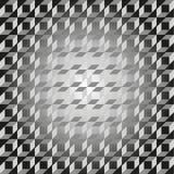Achtergrond van vierkant vector illustratie
