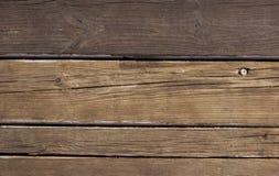 Achtergrond van vuile houten planken Royalty-vrije Stock Fotografie