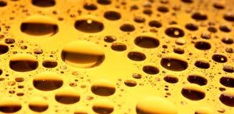 Achtergrond van waterdalingen Stock Afbeeldingen