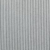 Achtergrond van zwart-witte stoffentextuur Royalty-vrije Stock Foto