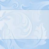 Achtergrond voor een uitnodigingskaart of een gelukwens Royalty-vrije Stock Foto's