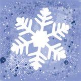 Achtergrond voor Kerstmis vector illustratie