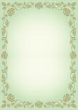 Achtergrond voor menu Royalty-vrije Stock Fotografie