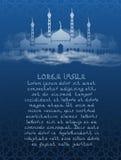 Achtergrond voor Ramadan Holy Month Royalty-vrije Stock Foto's
