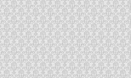 Achtergrondbloemornament Royalty-vrije Stock Fotografie