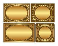 Achtergronden Royalty-vrije Stock Foto's