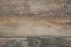 Achtergronden en Textuurconcept Oud uitstekend Rustiek Gray Wooden Floor Wall royalty-vrije stock foto