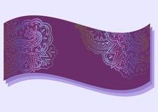 Achtergronden met Abstract Patroon vector illustratie