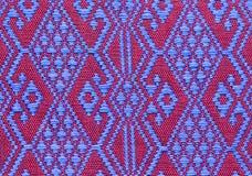 Achtergronden, tafelkleed, textiel, geweven, geweven effect, tha Royalty-vrije Stock Afbeeldingen